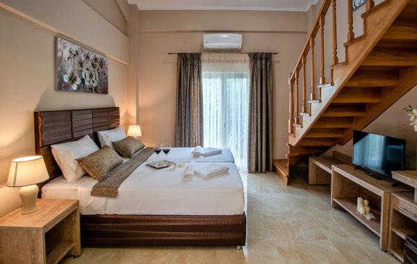 Maisonette Apartment